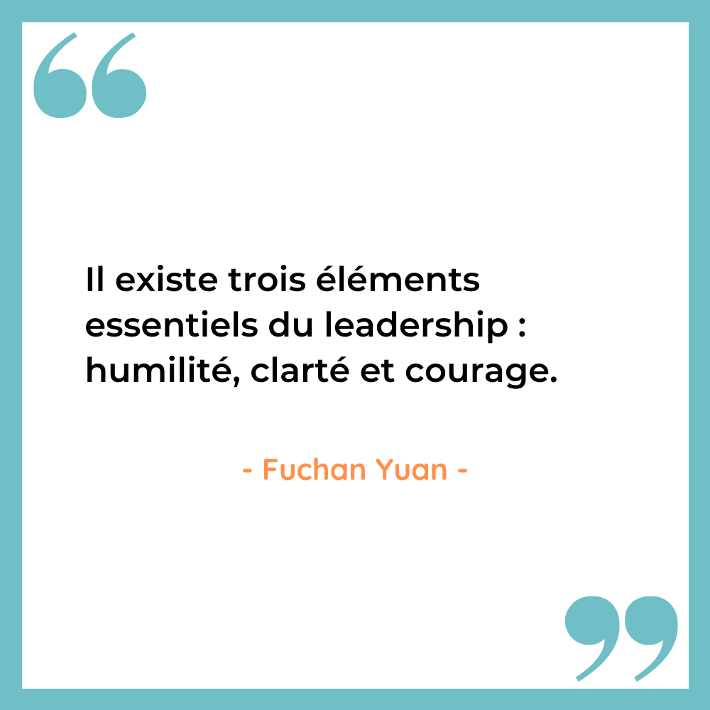 trois elements leadership Fuchan Yuan 4